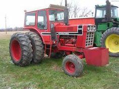 1976 International Harvester 1066