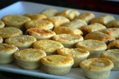 Just in time for Australia Day: Recipe for delicious Aussie Meat Pies - FIND IT HERE - http://www.bubblews.com/news/907401-aussie-meat-pies