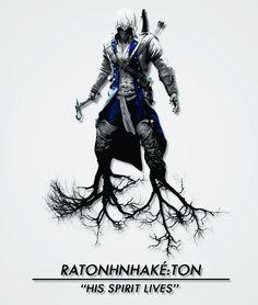[AC3] Ratonhnhaké:ton