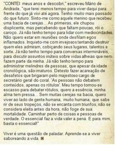 Mario de Andrade, vale a pena! Vale muito!!!!!!!!!!!!!