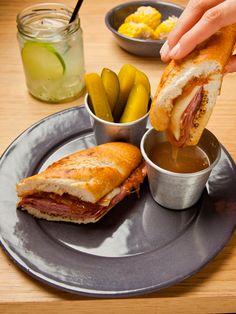 Sandwicheria Fogg