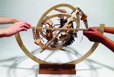 """[Image: From """"Destination Docklands"""" by Emma Colthurst; via Lobby]. This is such a clever architectural model: a project by Emma Colthurst from the Bartlett School of Architecture in Lo… Conceptual Architecture, Architecture Mapping, Contemporary Architecture, Architecture Models, Bartlett School Of Architecture, Birth And Death, Ancient Buildings, Artistic Installation, Sculpture Art"""
