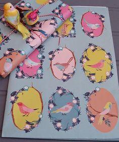 print & pattern: EASTER 2014 - petra boase