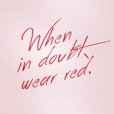 """When in doubt, wear red."" —Bill Blass #shole #sholeaccessories #style #sunnies #summer #eyes #highfashion #sunglasses #eyewear #shades #frames #fashion #style #optical #specs #glasses #womensfashion #lindafarrow #lenses #opticalframes #luxury #ootd #BeverlyHills #90210 #Palisades #Pali #Malibu #luxurylifestyle #love #gorg #major #hot #trending #getitnow #newarrival #obsessed #somaj #adore"