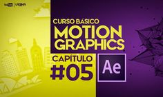 05 Curso Básico Motion Graphics con After Effects CC: Como hacer intro m...