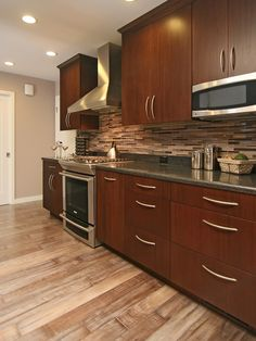 Brazlian Cherry Floors Design, Pictures, Remodel, Decor and Ideas - page 7