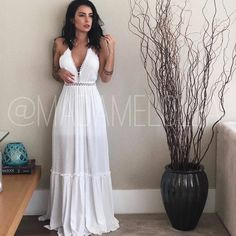 Swans Style is the top online fashion store for women. Shop sexy club dresses, jeans, shoes, bodysuits, skirts and more. Short Red Prom Dresses, Prom Dresses With Pockets, Homecoming Dresses, Formal Dresses, White Fashion, Boho Fashion, Fashion Dresses, Feminine Fashion, White Crop Top Outfit