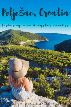 Experience the magic of the coastal countryside.  Cloaked in vineyards and painted with desolate Adriatic coves, Pelješac is one of Croatia's best kept secrets. 70 kilometers outside of Dubrovnik, the region is home to quality wines, fresh oysters, and endless seaside views. Pelješac is ideal for the traveler looking for an authentic experience, removed from overbearing tourism marketing.