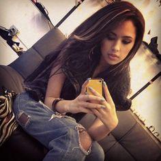 Jasmine V 2013 Instagram