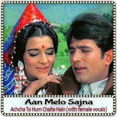 Hindi movie aan mp3 songs free download