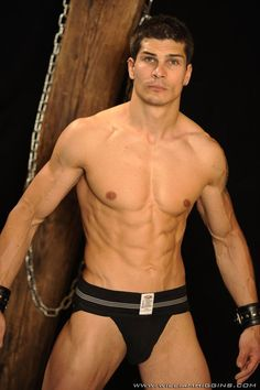 Get the #bikejockstrap look here http://www.esmale.com/bike-jockstraps/p0/148.htm