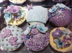 Lily Cupcake