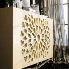Aparadores de Diseño © Modernos y Clásicos【 100% CALIDAD 】 Modern Furniture Online, Furniture Handles, Imagination, Modern Design, Flats, Credenzas, Salon Marocain, Fantasy