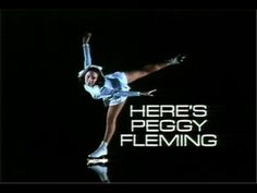 Here's Peggy Fleming (1968) TV Special
