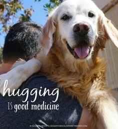 Hug Cures