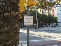 Trams Poble Nou by Oh-Barcelona.com, via Flickr
