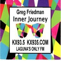 "What a fun conversation I had on ""Inner Journey with Greg Friedman & Guest Barbara Schiffman"" about the Akashic Records, Dreams & Creativity!  Give it a listen..."