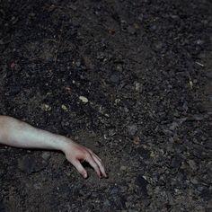Christopher McKenney Horror Photography