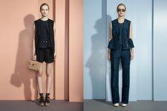 Phillip Lim's designs