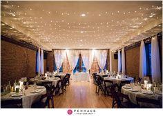 Deity Brooklyn Wedding Venue - Pennace Photography