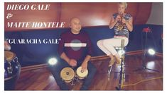 In this video we feature master percussionist Diego Galé with a very special guest, Maite Hontele on Trumpet. Musica Salsa, Gym, Sports, Youtube, Hs Sports, Excercise, Sport, Youtubers, Youtube Movies
