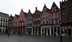 Brujas - Belgica.. Algún día :)