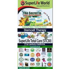 Stem Cell Therapy, Live Happy, Stem Cells, Immune System, Wealth, Healthy Lifestyle, The Cure, Medicine, Boxes