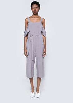 Best Stylish Jumpsuits for Summer 2017 To Wear | StyleCaster