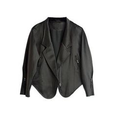 Suits - Retro Front Zipper Blazer #Pariscoming #Paris #fallfashion #fallstyle #falltrends #fallingfor #fall #winterfashion #winterstyle #wintertrends #winterfor #winter #cardi #clothing #inspirational #fashionable #ontrend #stylist #Styling #StreetStyleSeason #streetstyle #fashionblog #fashiondiaries #fashiondiary #WearIt #WhatYouWear If you like,follow me back and find it on our online store.