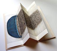 Dolores de Sade - artists' books