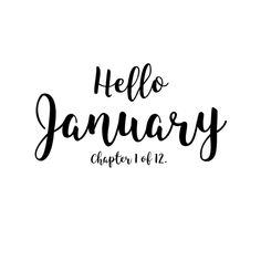 Image about quote uploaded by 𝐀♡ on We Heart It – Jennifer Space New Month Quotes, Monthly Quotes, Goal Quotes, Words Quotes, Sayings, January Wallpaper, New Year Wallpaper, Hello January Quotes, January Month