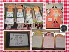 Erica Bohrer's First Grade: ants