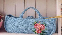 #ClippedOnIssuu de Crochet pretty color