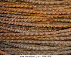 rusty electrical cables - Google Search