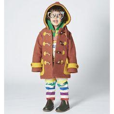 Style AW2014 #boofoowoo #coat