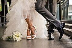 Photo de mariage originale réalisée à Lyon par le studio Photo Gil
