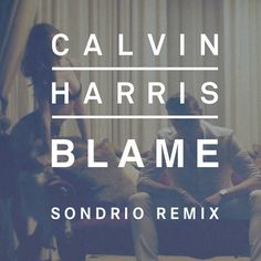 Sondrio is definitely a new name who is about to be on the map. Just like his Australian counterparts Flume, What So Not, and Ta-Ku, Sondrio is bringing in a fresh new sound in EDM. This Calvin Harris remix is a smash. Checkout the FreeDownload: Calvin Harris – Blame (Sondrio Remix)