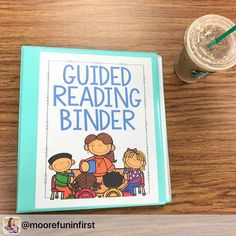 Guided Reading Binde