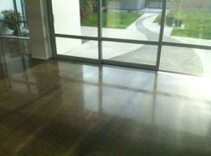 Polishcrete pentra-floor by Lesa Systems