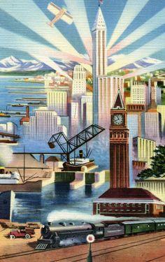 Art+Deco | ART Deco