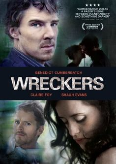 Shop Wreckers [DVD] at Best Buy. Find low everyday prices and buy online for delivery or in-store pick-up. Shaun Evans, Benedict Cumberbatch, Acting Lessons, Tv Series To Watch, Film Watch, Good Movies To Watch, Video On Demand, Netflix Movies, Disney Movies