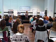 6ª Convención #VivirdelCoaching , solo para antiguos alumnos. Enero 2015. @NuriaGonzález, que nos presentó un sistema de venta de coaching personal paso a paso.  #josepecoach