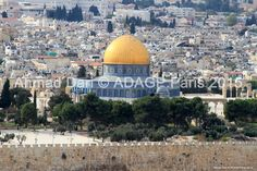 Jérusalem 0001 Ahmad Dari © ADAGP.Paris 2015