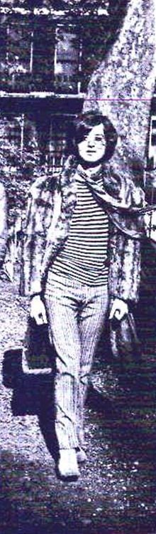 Rare pic of Jimmy Page 1968. Love this!