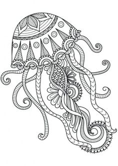 Mandala Animals Coloring Pages. 30 Mandala Animals Coloring Pages. Animal Mandala Coloring Pages to and Print for Free Fish Coloring Page, Flower Coloring Pages, Mandala Coloring Pages, Animal Coloring Pages, Coloring Pages To Print, Coloring Book Pages, Kids Coloring, Coloring Sheets, Colouring Pages For Adults