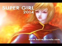 Super Girl HD