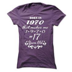 Born in 1970