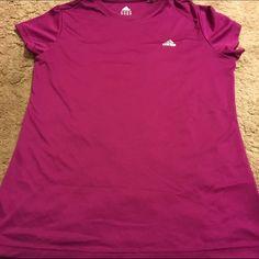 Adidas shirt Brand new without tags women's adidas shirt. Adidas Tops Tees - Short Sleeve
