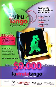2° ViruTango en Buenos Aires
