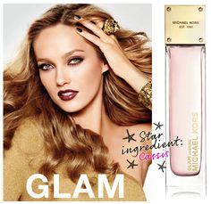 Glam Jasmine is an alluring and overtly feminine fragrance featuring a lush bouquet of jasmine tempered by creamy sandalwood and sweetened with cassis. The effect is a divine and stunning tribute to the glamorous woman who takes center stage.